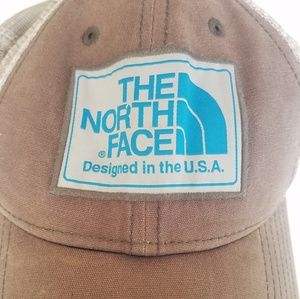 North Face Baseball Cap